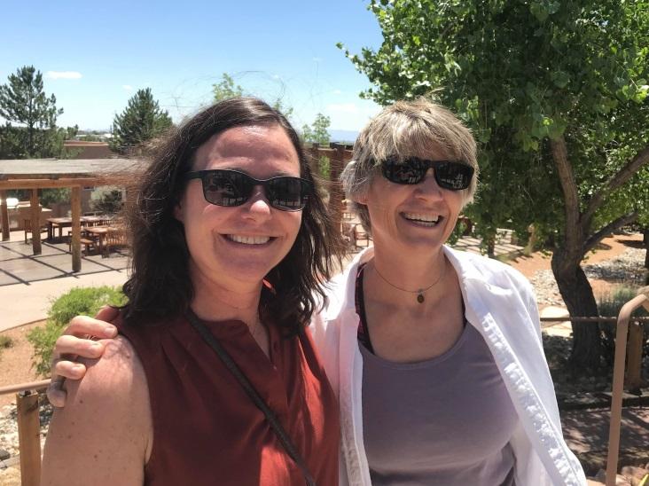 Cathy Giguere Coseno & Ailan Chubb