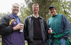 2003 - Bob, Scott, Jim