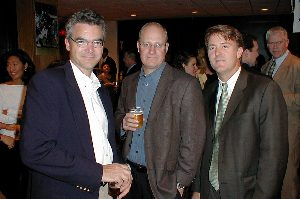 2003 - Dan, Rich, Mark
