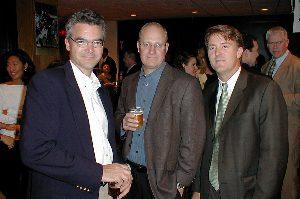2003 - Dan, Rich, Mark