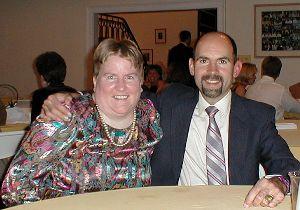 2003 - Maureen, Ray