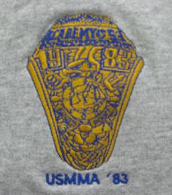 2008 Reunion Shirt