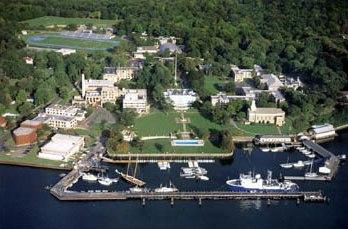 U.S. Merchant Marine Academy