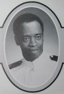 Milt Moore