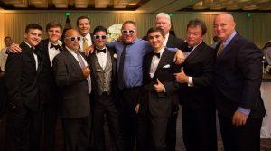 Carbone wedding in Annapolis