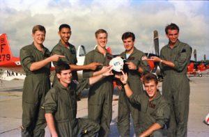 1983 Aviators in 1984