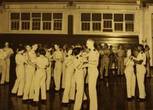 Plebe Year Dance Lessons