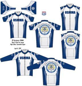 KP Bike shirt