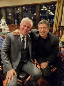 Joe Chaput & Stan Cutler