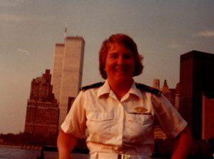 Maureen McKeever 9/12/82