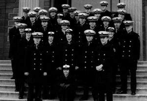 7th Company during our plebe year