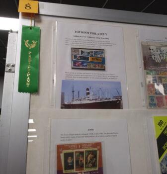 Maureen McKeever's exhibit